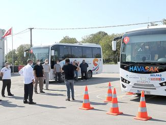 Safe Driving Training for HAVASAK Drivers