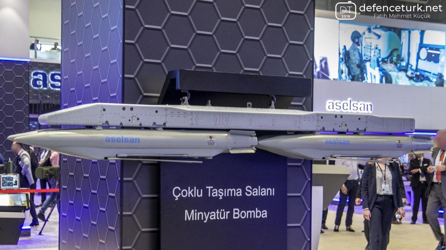 Minyatur-Bomb