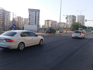 Number of Signalized Intersections Increased to 80 in Şanlıurfa