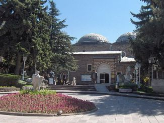 Museum for anatoliske civilisationer