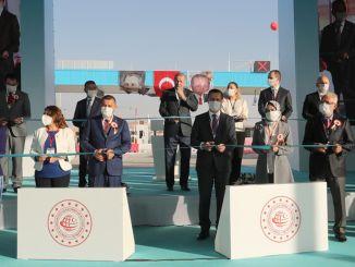 Ankara Niğde Highway bliver fremtidens motorvej