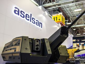 ASELSAN Established a New Company in Ukraine