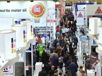 Automechanika Istanbul Bergabung Dengan IBIS