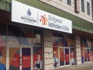Bağcılar és Ümraniye foglalkoztatási irodák is nyitnak
