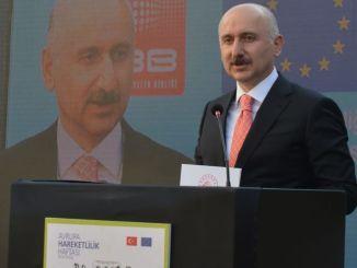 """Ministro Karaismailoğlu: Publicaremos el Reglamento de micro movilidad lo antes posible """""""