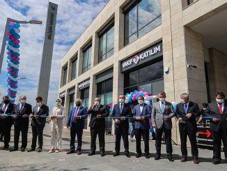 100 miljoen lira durfkapitaalinvesteringsfonds is gevestigd in Informatics Valley