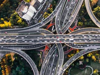 China prepares for a road travel record