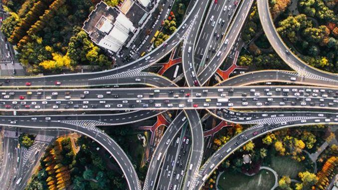 סין מתכוננת לשיא נסיעות בכבישים