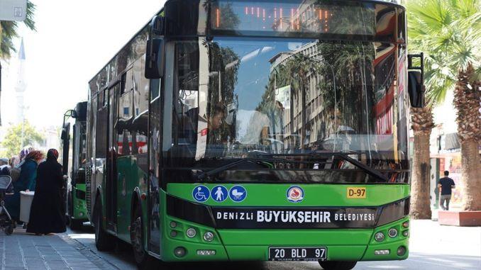 Ostrzeżenie dotyczące wizy studenckiej Denizli! Gdzie będą odbywać się procedury wizowe?