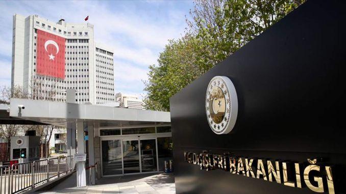 Ministarstvo vanjskih poslova primit će 2 ugovorena osoblja