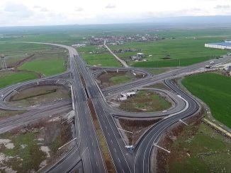 高速道路への投資がディヤルバクルで16倍に増加