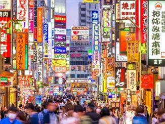The World's Most Populated Cities Have Been Determined