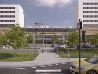 Contract of Elazig City Hospitals Has Ended