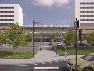 Az Elazig Városi Kórházak szerződése lejárt