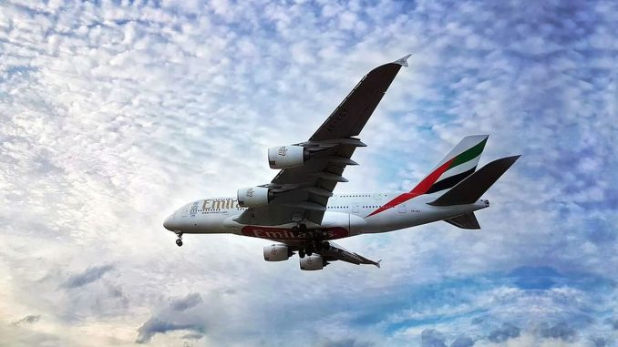 Emirates Flight Network to Reach 81 Cities