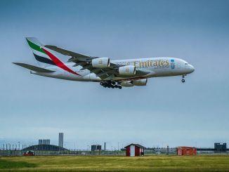 Emirates Repays its Passengers $ 1,4 Billion