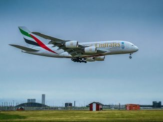Emirates Repays its Passengers $ 1,4 Billion