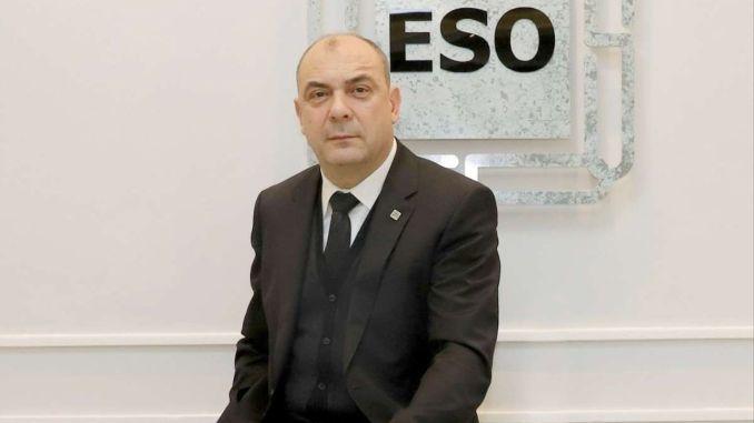 Eskişehir Sənaye Palatası Nəqliyyat və Trafikdə 5 Problemi Müəyyən etdi