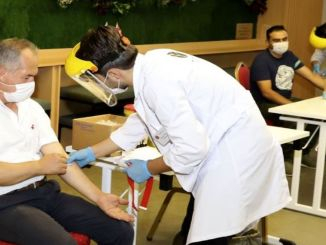 Covid-20 Antibody Test for 19 Thousand Employees in Eskişehir