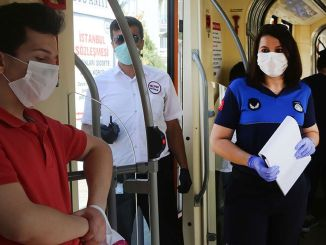 Coronavirus Controls Will Increase In Eskişehir