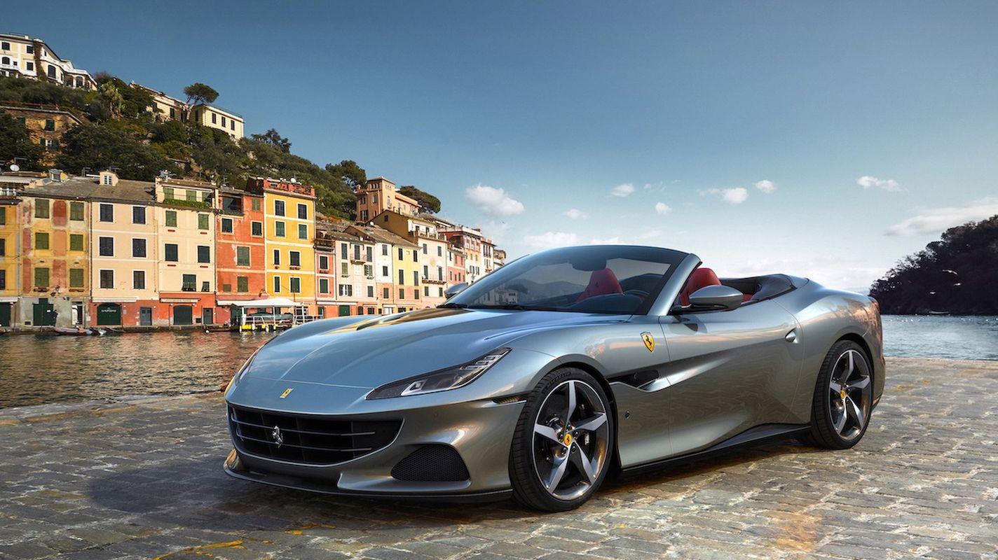 Ferrari-introduced-new-portofino-m-model