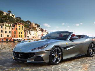 Ferrari Introduces New Portofino M Model