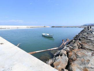Giresun Balıqçılıq Limanı Layihəsi İnvestisiya Proqramına daxil edilmişdir