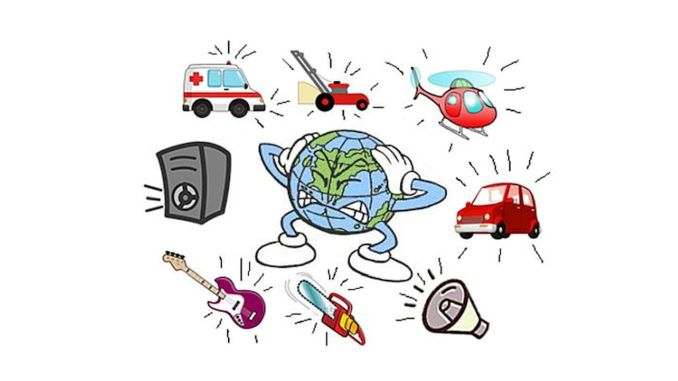 What Is Noise Pollution, How Does It Occur and How Is It Prevented?