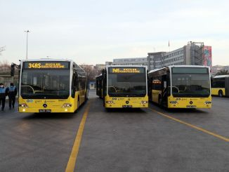 IMM Will Provide Full Capacity Transportation Service In The New Period