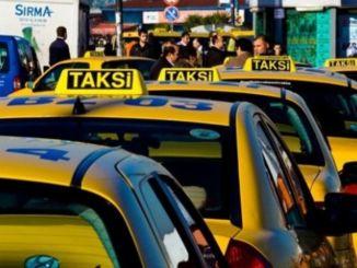 Vești bune de la IMM la șoferii de taxi, turiștii și șoferii de servicii