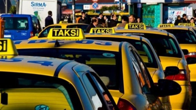 Good News from IMM to Taxi Drivers, Tourism and Service Drivers