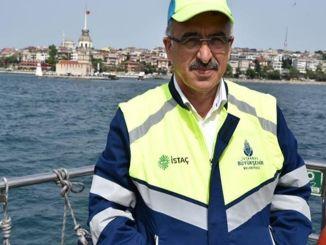 وفاة المدير العام في İSTAÇ مصطفى كانلي