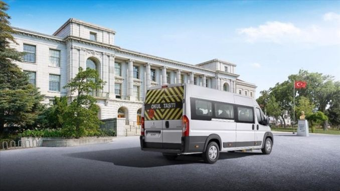 İzmir Metropolitan offrirà 400 piatti di servizio