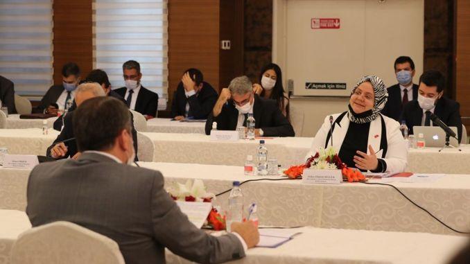 Julkisen henkilöstön neuvottelukunnan kokous alkoi