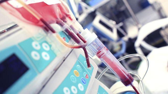 Czy własna krew leczy choroby alergiczne?