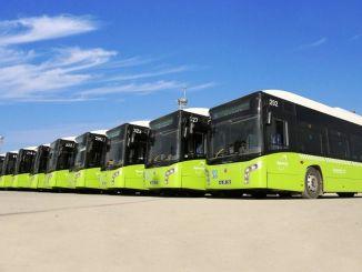 Cererea de transfer începe pe liniile 169, 152 și 153 din Kocaeli