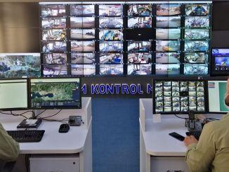Kršenja u vozilima javnog prevoza trenutno se intervenišu u Kocaeliju