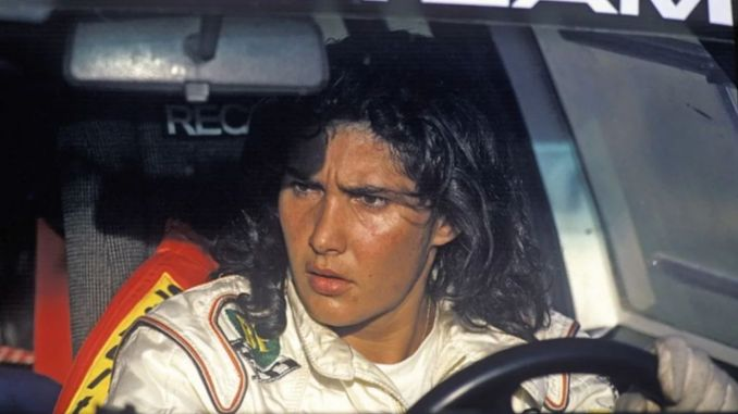 Who is Michele Mouton?