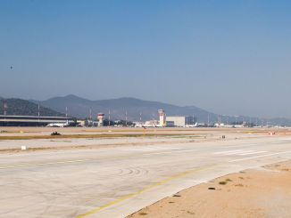 The Renewed Runway of Milas Bodrum Airport was Put into Service
