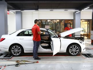 Attention to Faulty Measurement in Auto Expertise