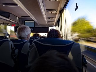 فترة مرنة في تذاكر الحافلات