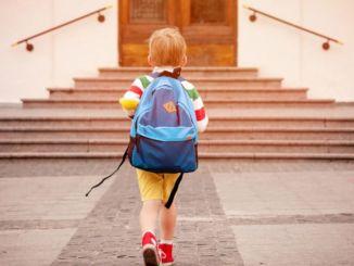 8 ข้อเสนอแนะสำหรับเด็กที่เริ่มเข้าโรงเรียนในระหว่างกระบวนการระบาด