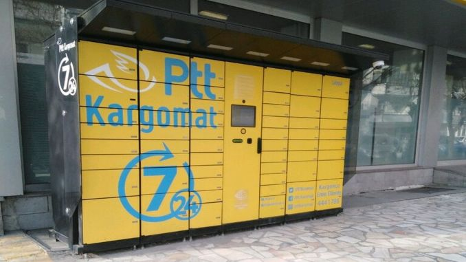 What is PTT Kargomat? How to Delivery with PTT Kargomat?