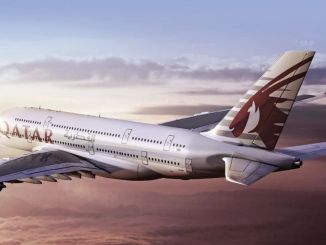Super Wi-Fi a sorpresa gratuita di Qatar Airways