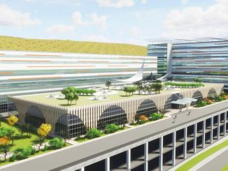 Samsun City Hospital's Foundation Will Be Laid As Soon As Possible