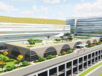 Nadace městské nemocnice Samsun bude položena v nejkratší době