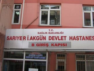 Sarıyer İsmail Akgün State Hospital Appointment and Contact Information