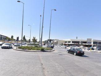 Se construirá un nuevo cruce con puentes en el bulevar Şaşmaz y la carretera Ayaş