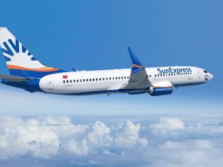 Hurtigere og lettere reservation med SunExpress Mobile Application