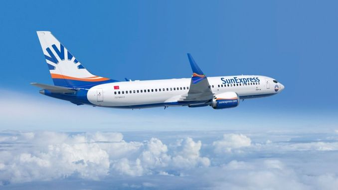 Faster and Easier Reservation with SunExpress Mobile Application